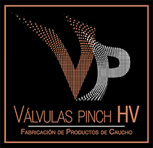 Logo de Válvulas Pinch-HV